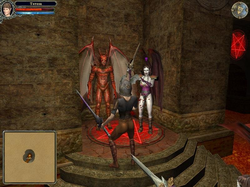 Dungeon lords online images 6
