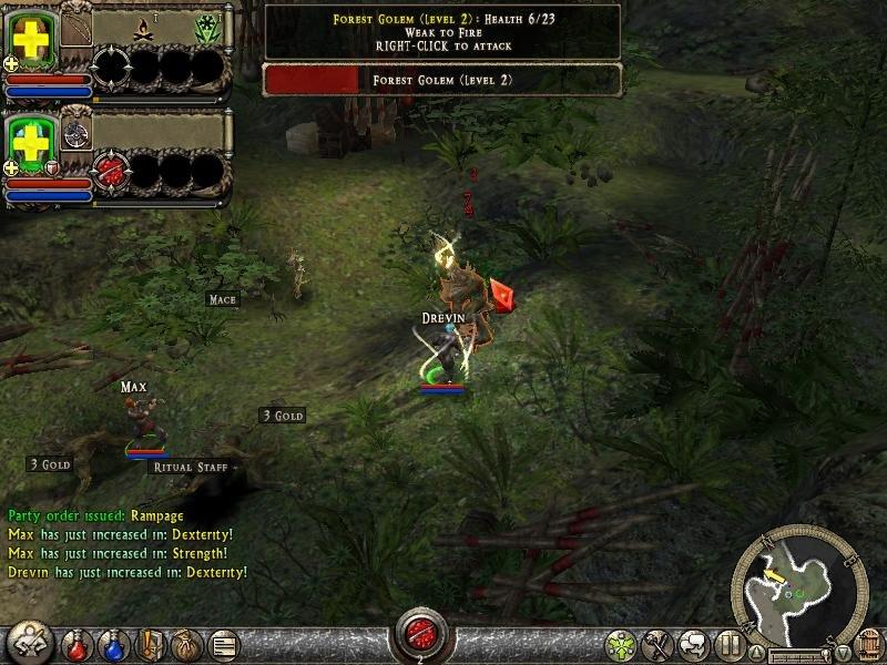 dungeon siege 2 download full version free