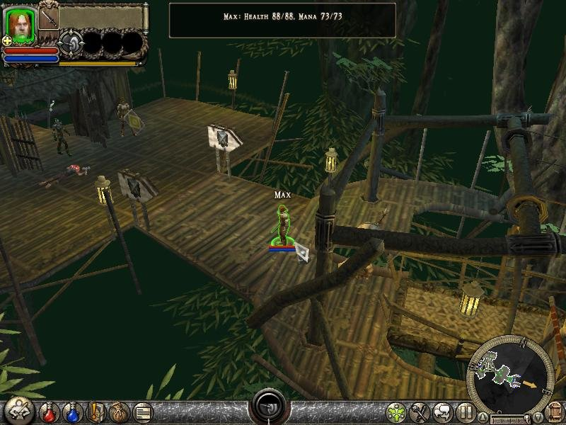 dungeon siege 2 free full pc download