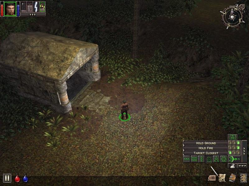 Dungeon siege (2002) pc review and full download | old pc gaming.