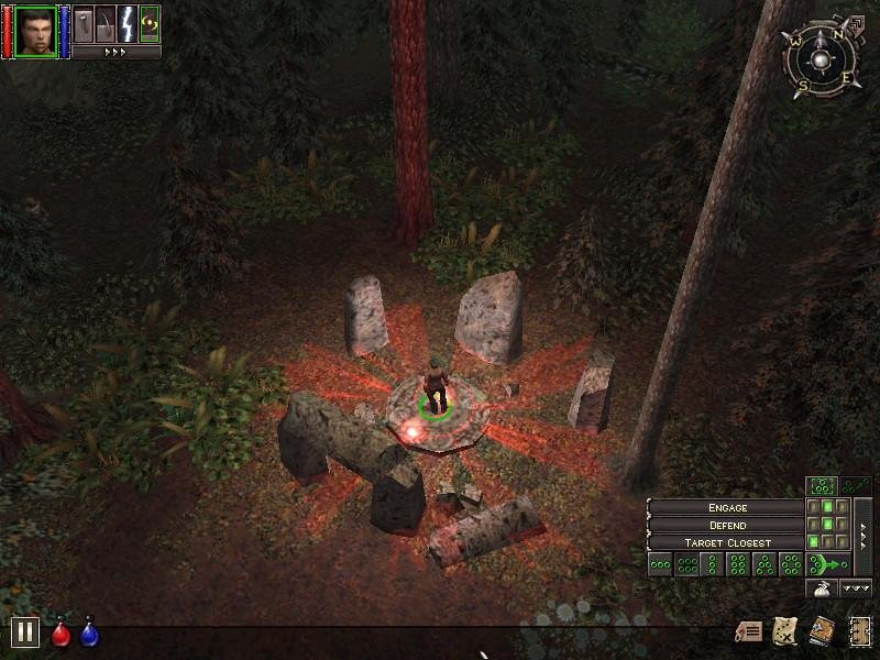 dungeon siege 2 disc 1 download