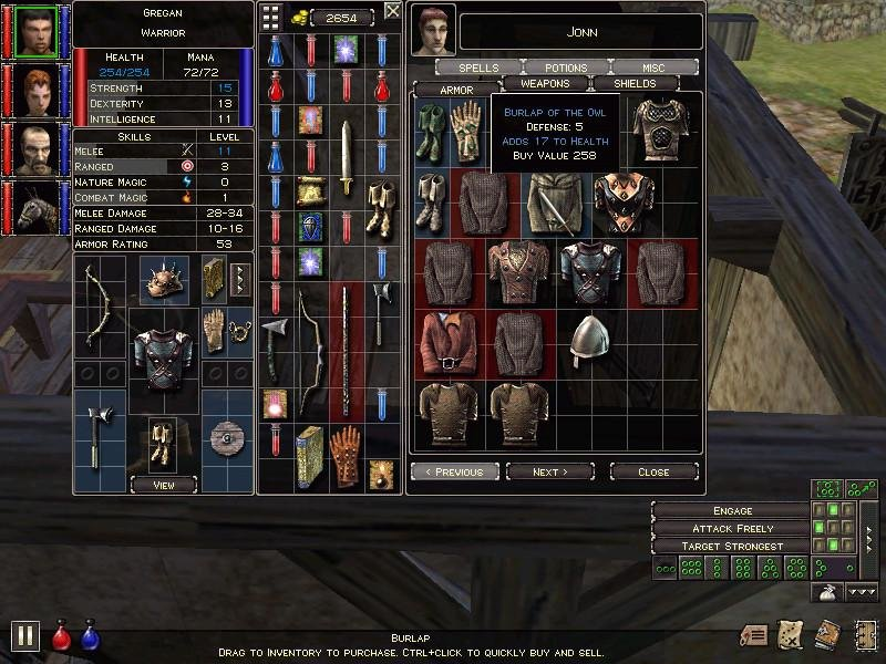 dungeon siege vollversion