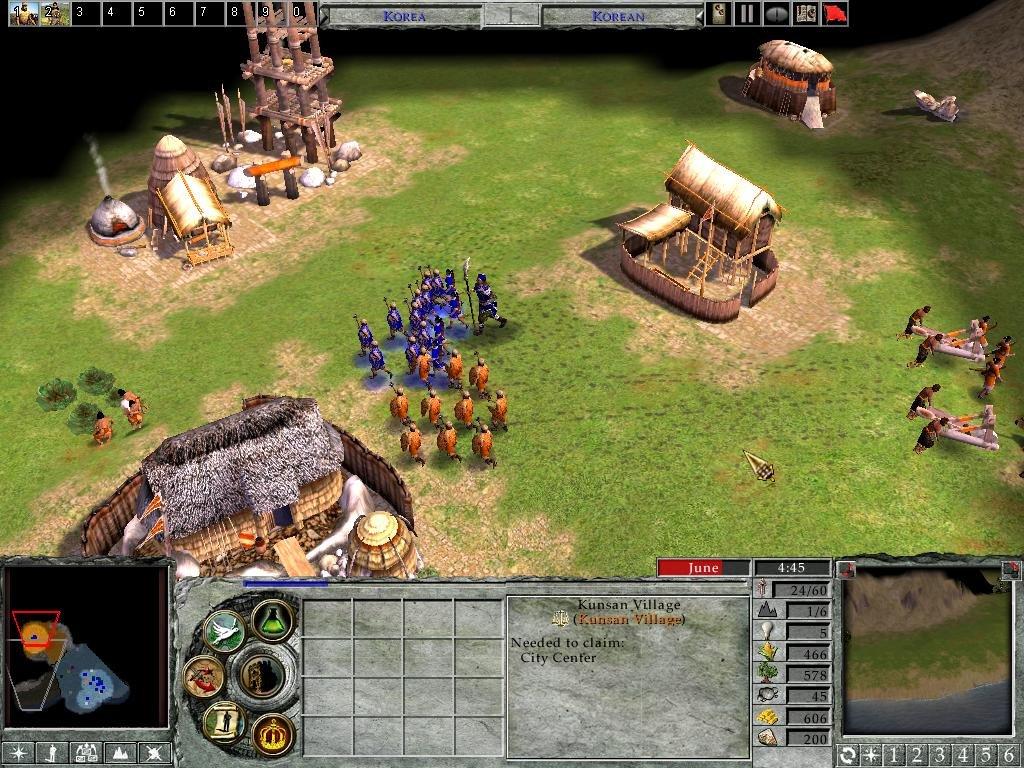 download game pc empire earth 2 gratis