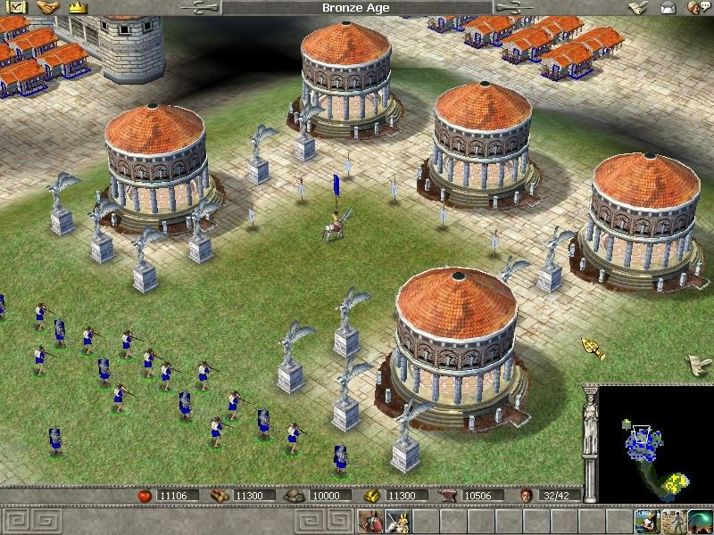Download Empire Earth Demo for Free -