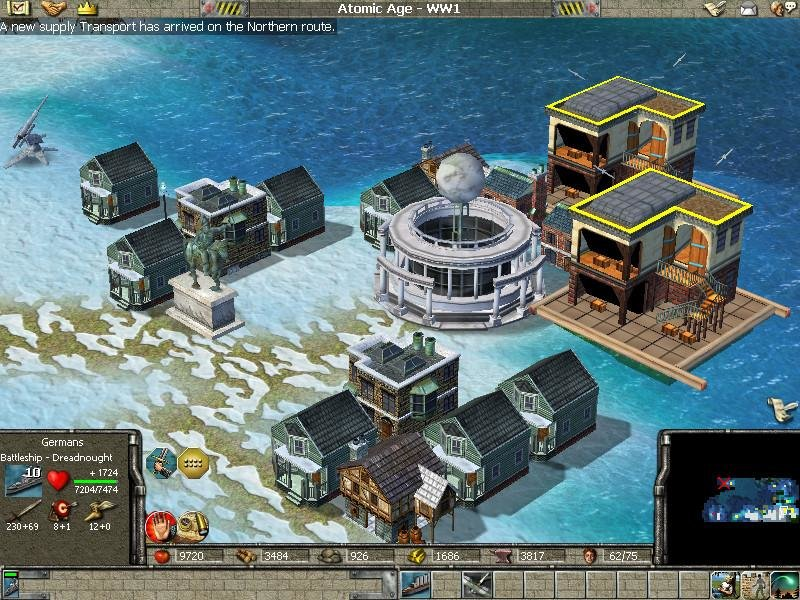 Empire earth 1 download full game