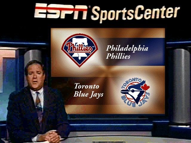 ESPN Baseball Tonight (1994) - PC Review and Full Download ...