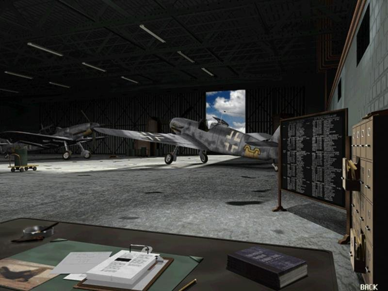 European air war (1998) pc review and full download | old pc gaming.