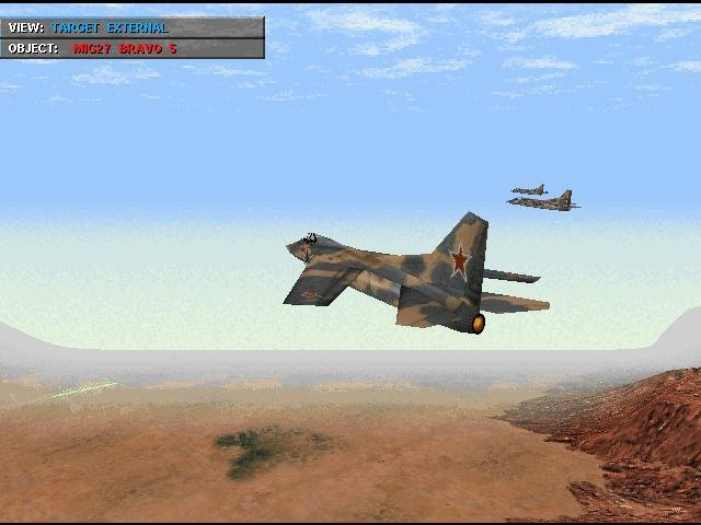 F-22 lightning 3 pc review and full download | old pc gaming.