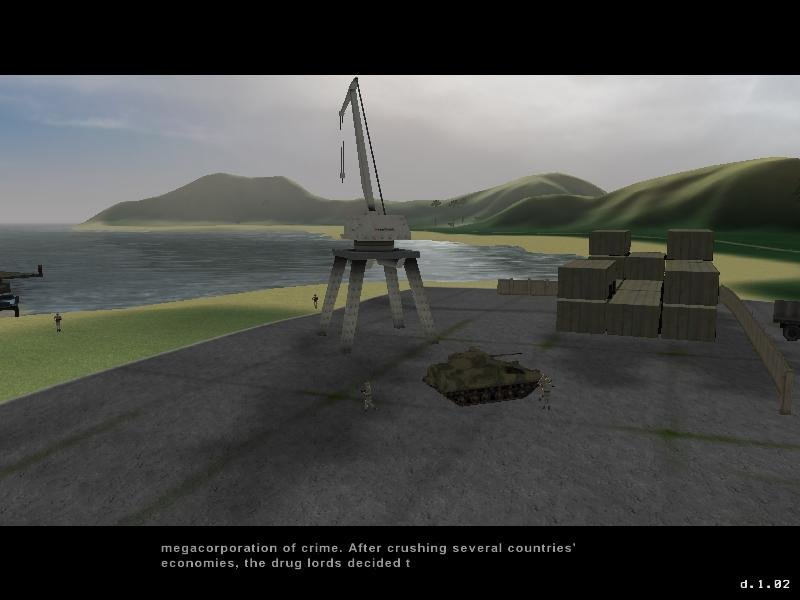Fair Strike (2004) - PC Review and Full Download | Old PC Gaming