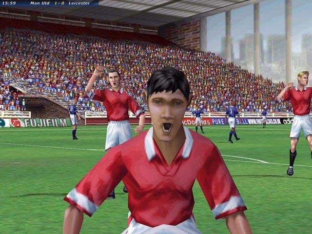 Fifa 2000 Pc Review And Full Download Old Pc Gaming