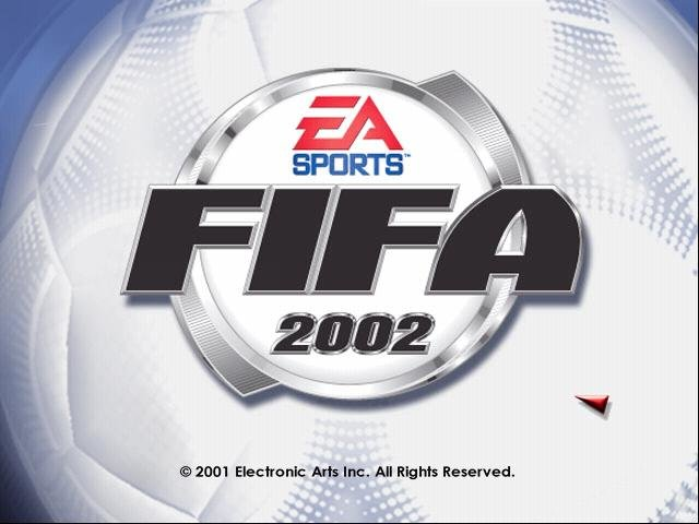 2002 fifa world cup download (2002 sports game).