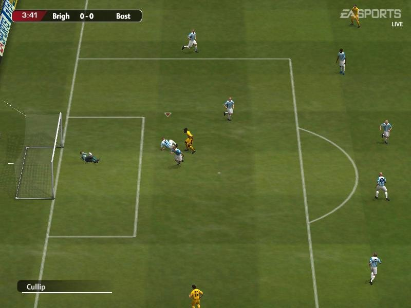 download fifa 2005 free full version
