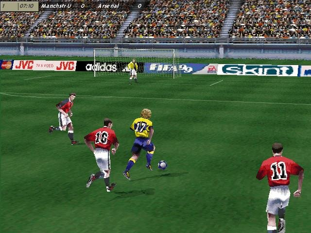 Ea fifa 99 game for pc free full version download download free.