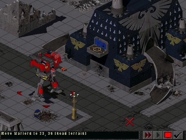 warhammer 40k download