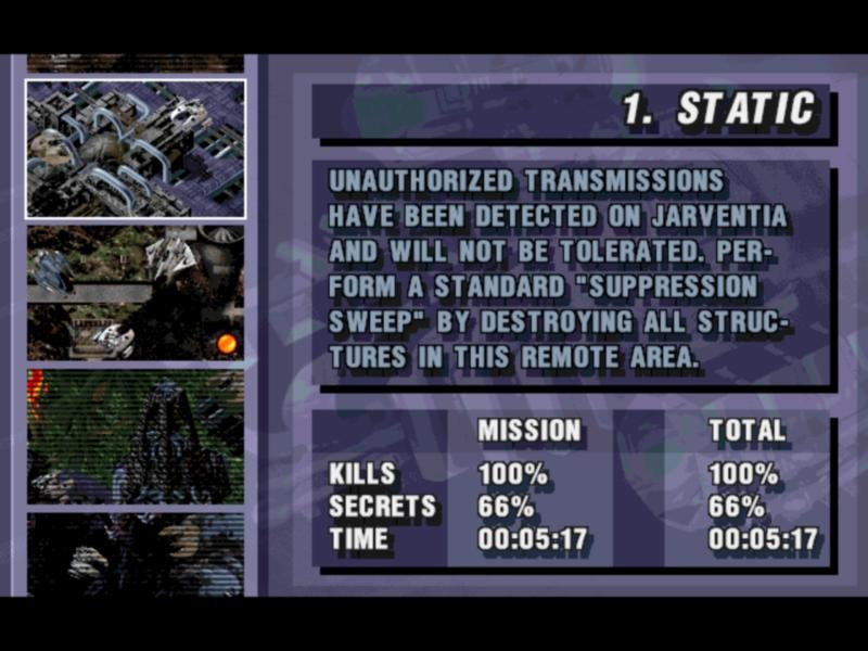 Fire Fight (1996) - PC Review and Full Download | Old PC Gaming