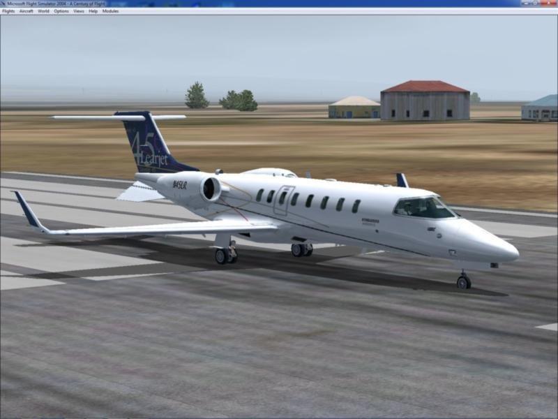 Microsoft flight simulator 2004: a century of flight download.