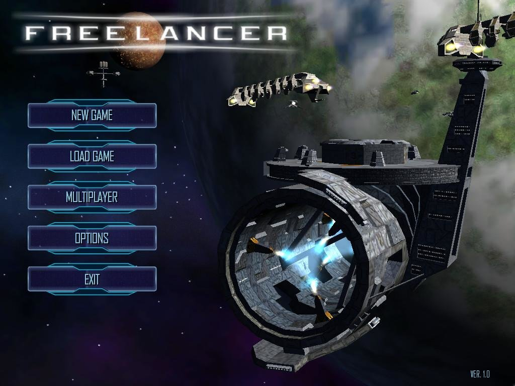 how to play freelancer on windows 10