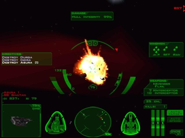 conflict freespace download
