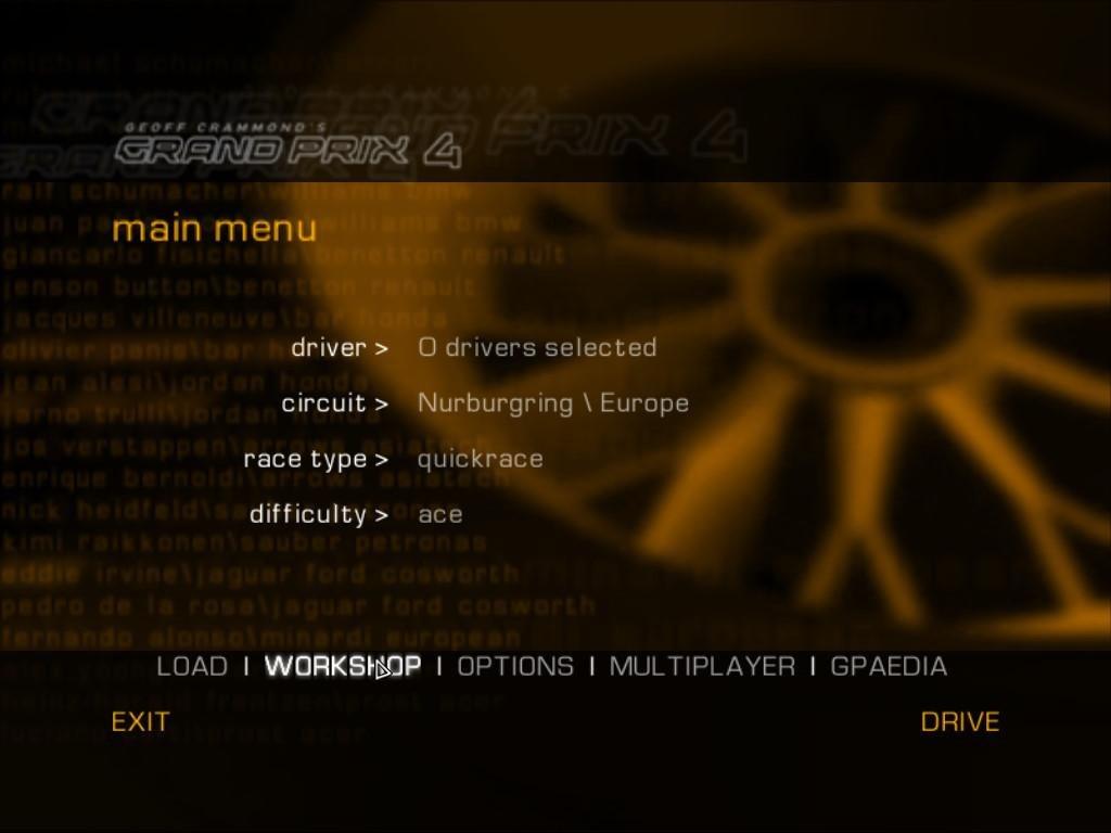 f1 grand prix 4 download