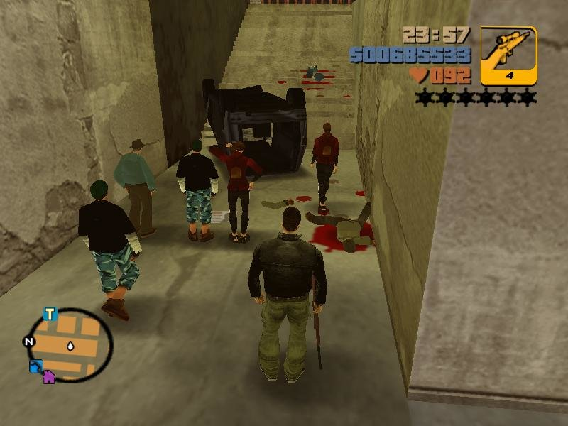 gta 3 download for pc free download full version