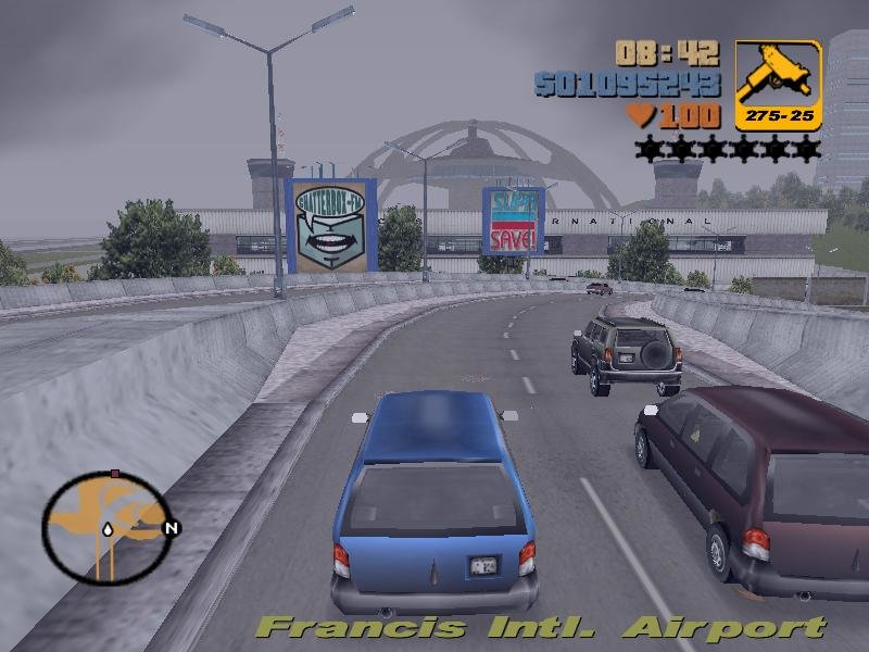 Grand Theft Auto 3 - PC Review and Full Download | Old PC Gaming