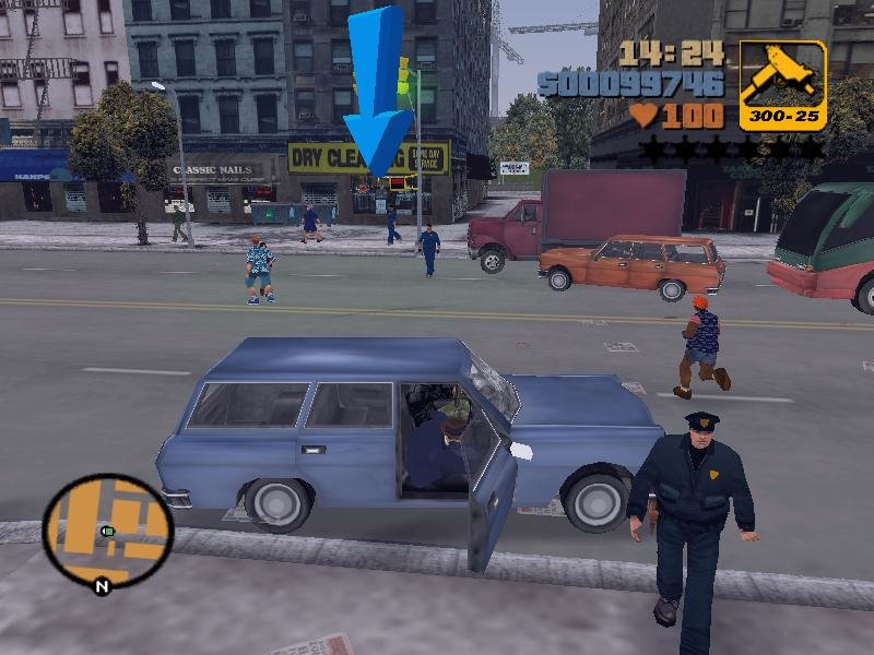 Gta Vice City Cheater V1.6 Apk Free Download