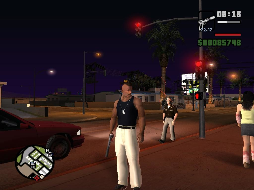 🌈 Download gta san andreas iso zone pc | The Game Lover Blog: GTA