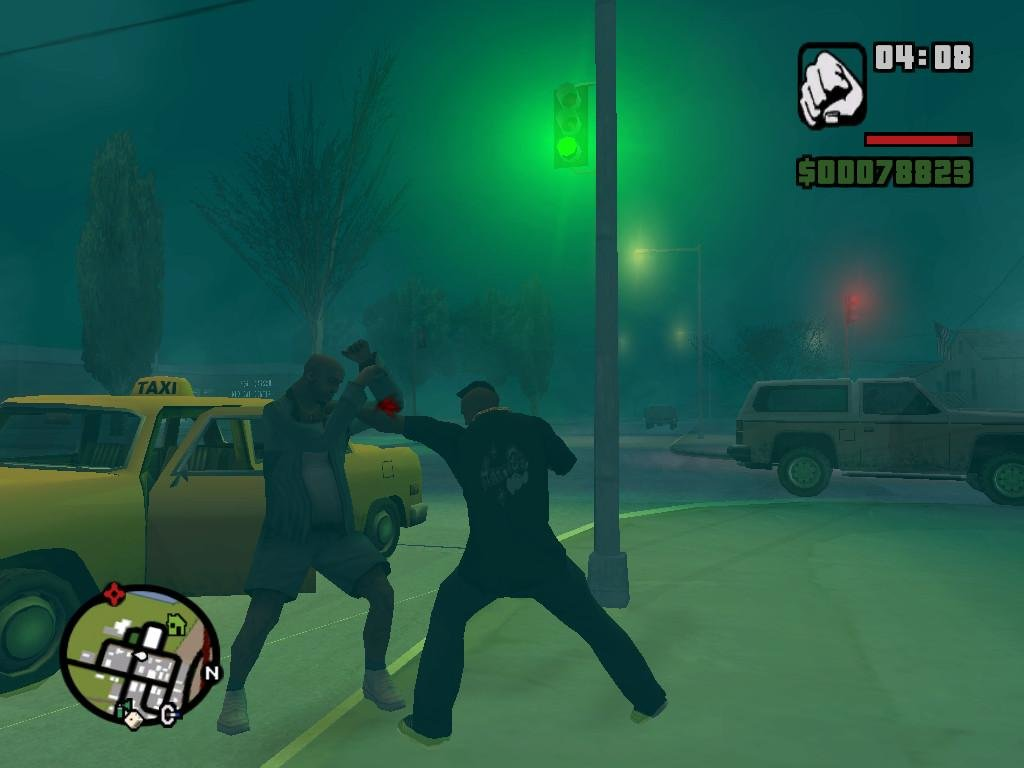free game download for pc gta san andreas