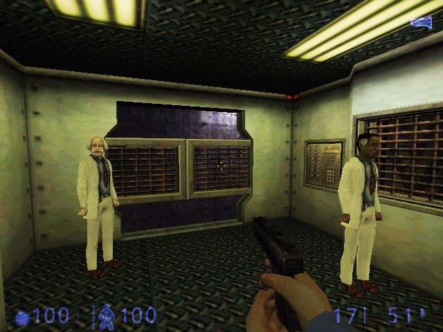 Half-Life: Blue Shift - PC Review and Full Download | Old PC