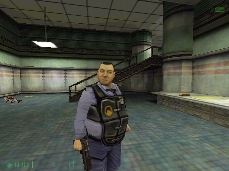 Half-Life: Opposing Force - PC Review and Full Download