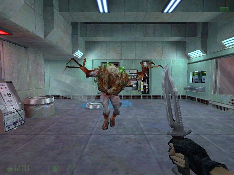 free half life opposing force  full version