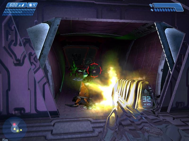 Halo Combat Evolved - PC Review and Full Download | Old PC