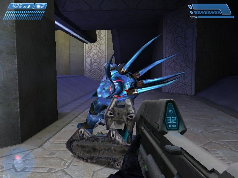 Halo combat evolved pc review and full download | old pc gaming.