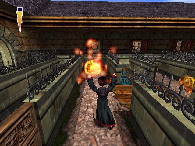 harry potter and the sorcerers stone download game