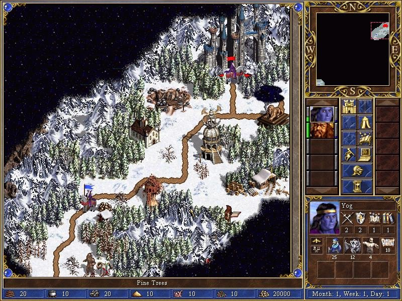 Heroes 3 shadow of death pc review and full download old pc gaming tags free download heroes of might and magic 3 shadow of death full pc game review gumiabroncs Gallery