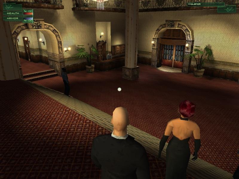 hitman codename 47 pc completo