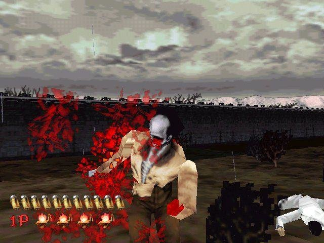 house of dead game apk download