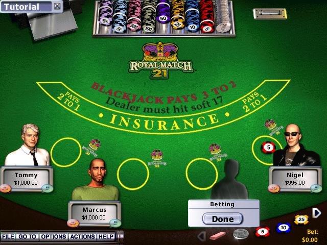 Hoyle casino 2005 download casino palm springs review