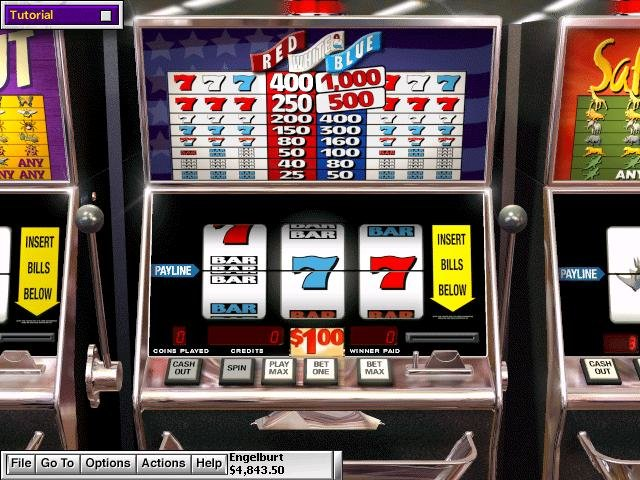 Casino Games Review