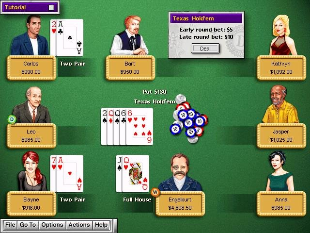 hoyle card games 2004 torrent