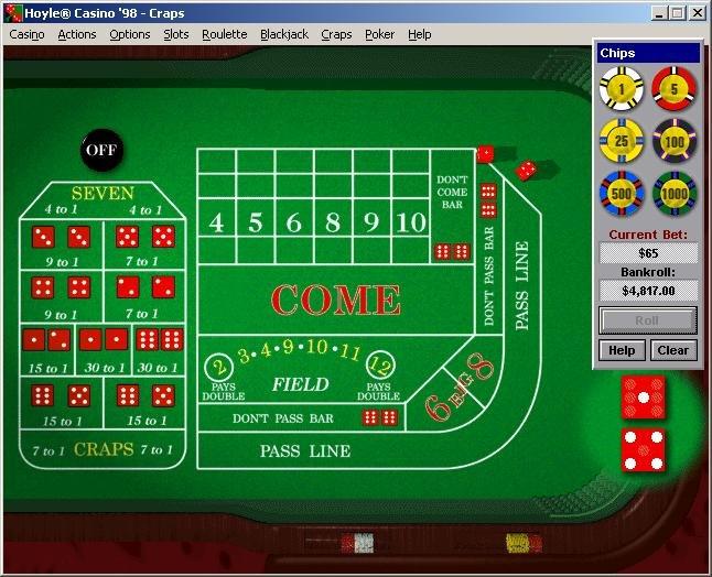 Фото казино бэнкса