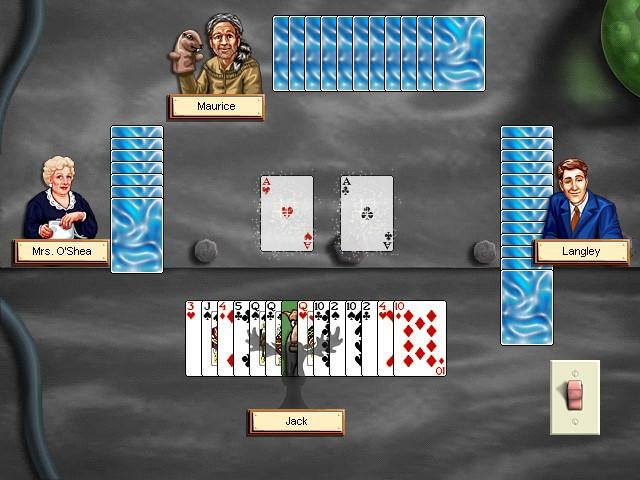 Bridge play free online bridge card games. Bridge game downloads.