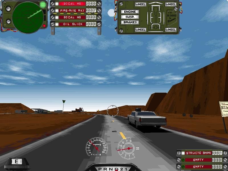 interstate 76 gratuit
