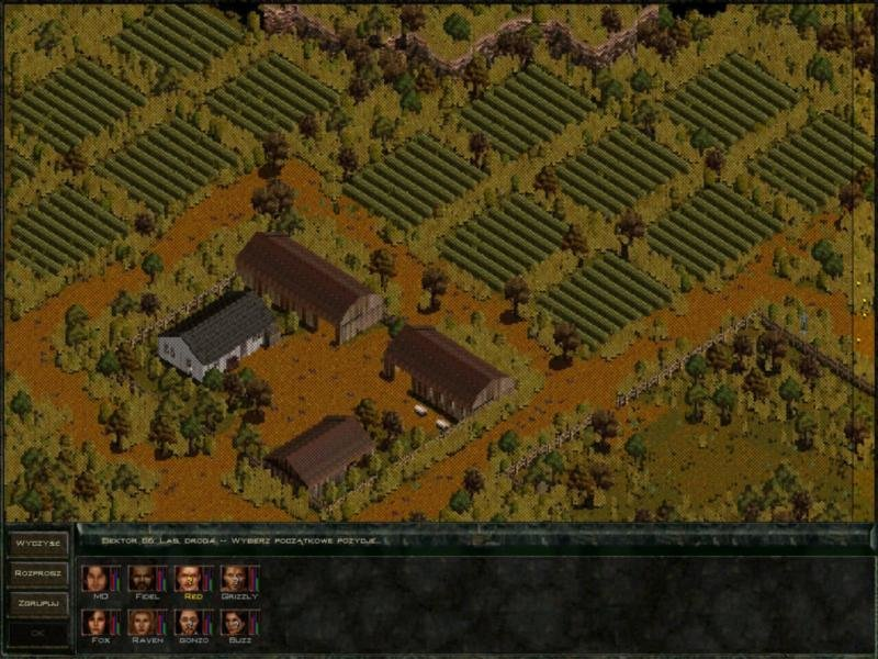 Jagged alliance 2 wildfire pc review and full download | old pc.