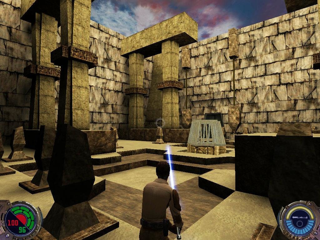 star wars jedi knight jedi academy download completo pc