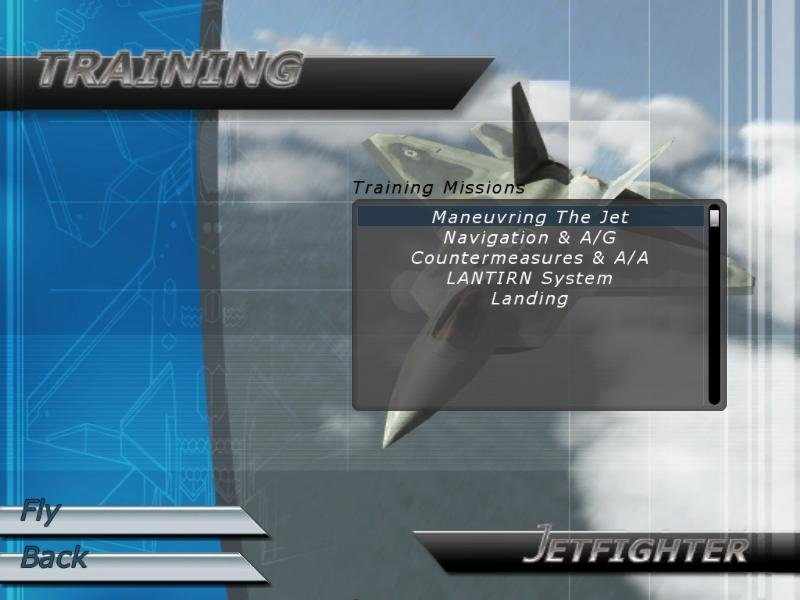 Jetfighter 5 - PC Review and Full Download | Old PC Gaming