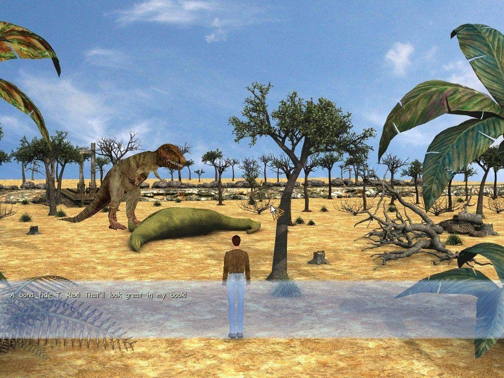 journey to the center of the earth game free download