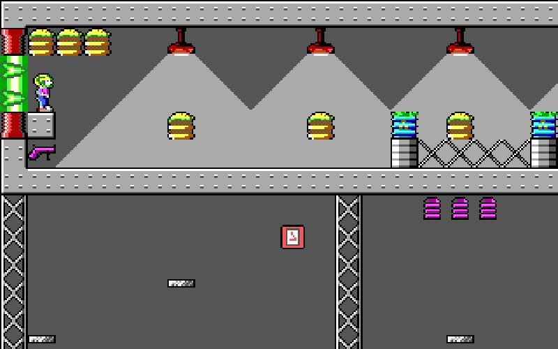Commander keen 3 keen must die! Pc review and full download.