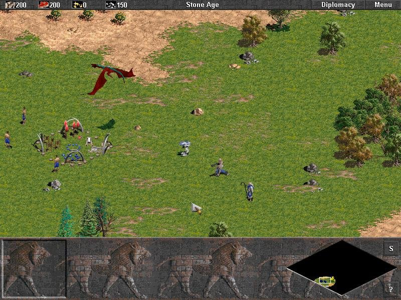 Age of Empires: Rise of Rome (1998) - PC Review and Download | Old