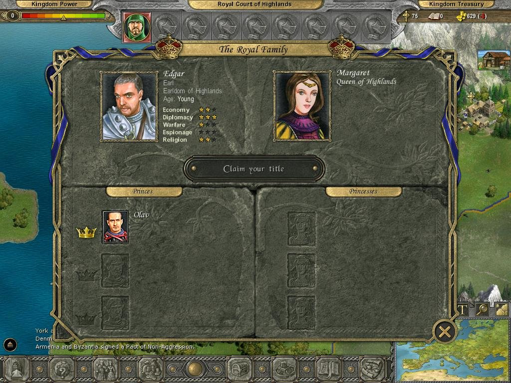 Knights of honor 2005 pc review and full download old pc gaming tags free download knights of honor pc game review gumiabroncs Gallery